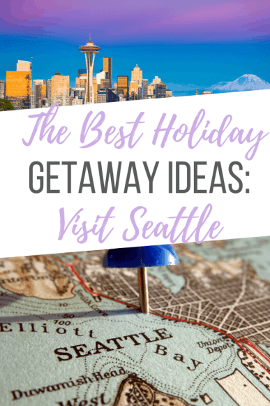 holiday events around seattle