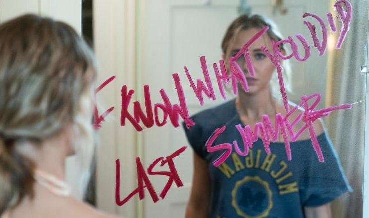 'I Know What You Did Last Summer' and 'Day of the Dead' Stretch Movie Horror into Series