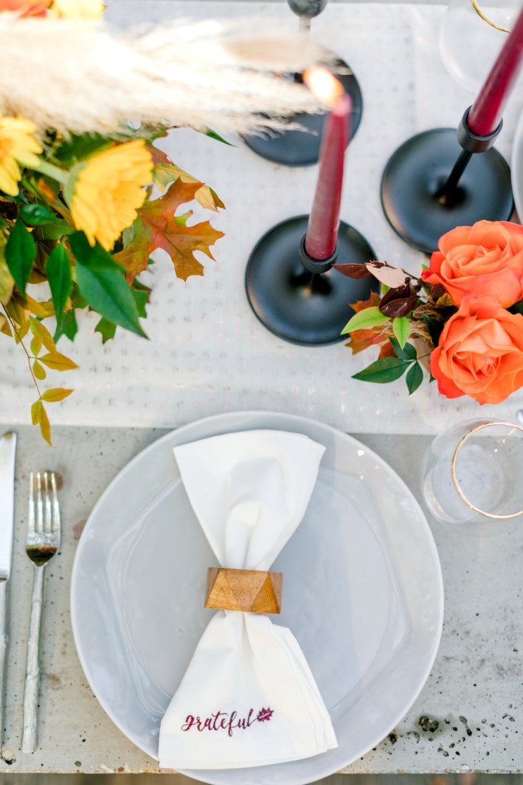 Friendsgiving, Everyday Tables, How To Plan Friendsgiving, Thanksgiving Table