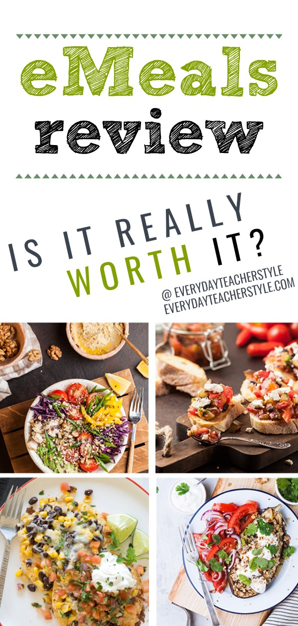 eMeals Review Is It Really Worth It?