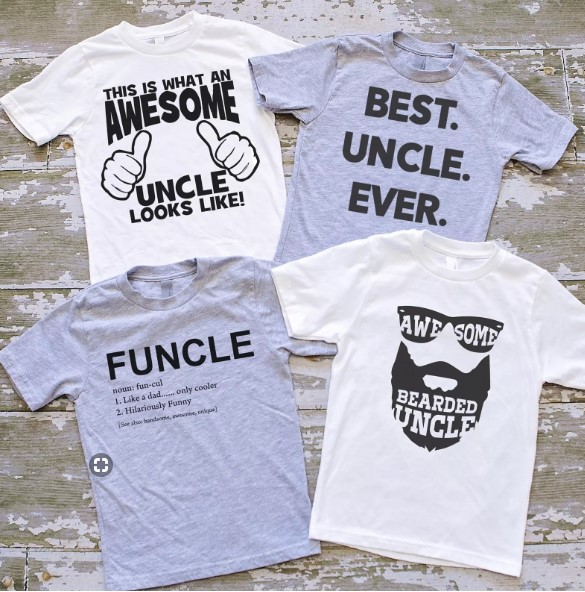 Uncle Tees