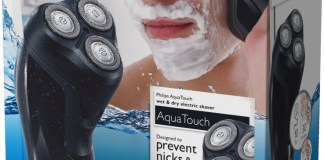 Philips Aquatouch AT621-Image-4-electric-shaver-men-india
