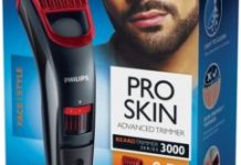 Philips QT4011 Trimmer Philips