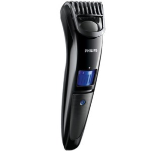 Philips Trimmer difference between trimmer and shaver