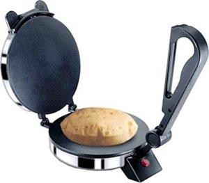 Bajaj VACCO Roti Maker - Best Roti Maker Review