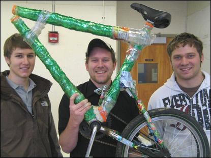 bottlebike