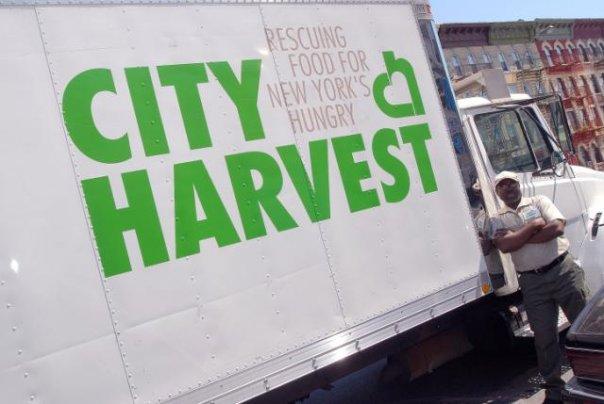 www.facebook.com/CityHarvestNYC