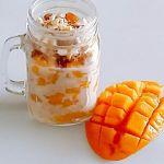 Mango-Neem flower pachadi – a bittersweet summer chutney