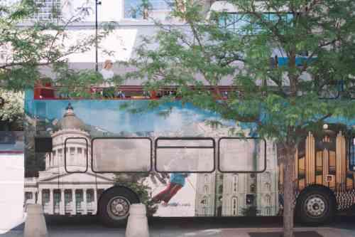 Salt Lake City Bus Tour by Salty Spaces