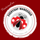 Featured on EverydayWanderer.com