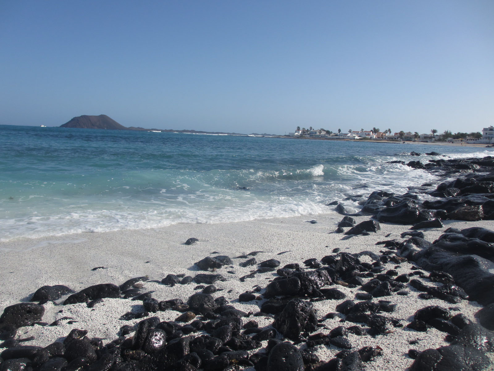Postcard: Canary Islands