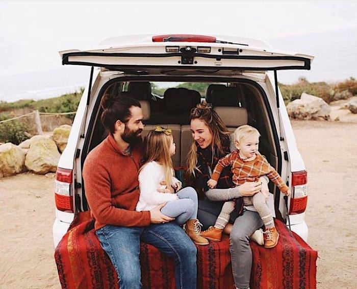 Tips for Selecting the Perfect Family Road Trip Vehicle