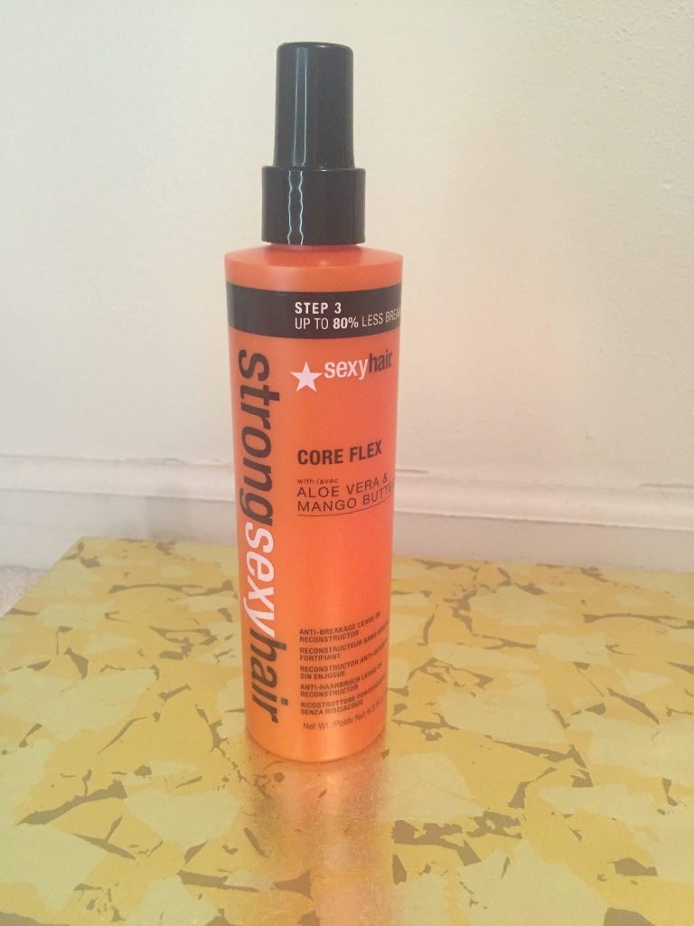 Favorite Hair Care Productsft. Strong Sexy Hair   CaitlinCosmetologist