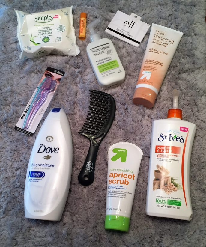 Most Used Drugstore Beauty Products Under $10   Caitlin Cosmetologist