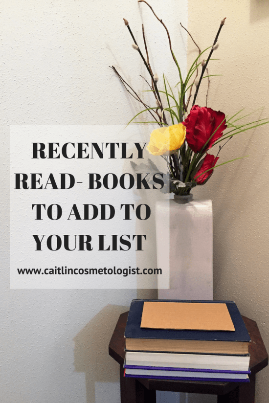 Recently Read   Books to Read   Thriller   Suspense   Bestselling   Mystery