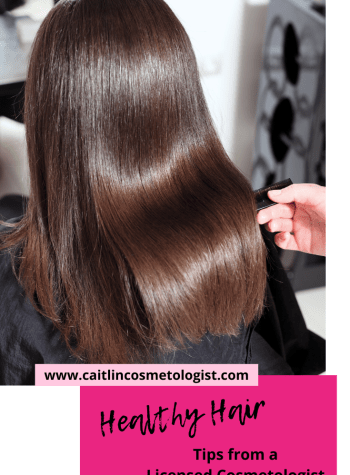Healthy Hair | Tips | Products | Care | Repair Sharing my expertise to help you communicate with your hairstylist and understand your personal hair concerns like healthy hair.