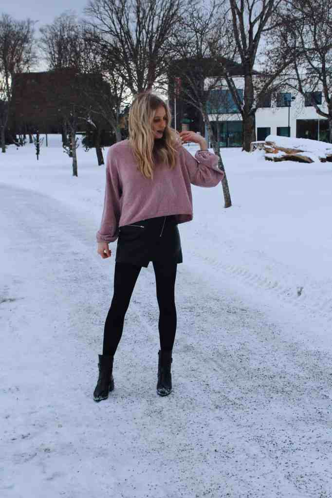 Sugar & Spice - A Valentine's Day Inspired Outfit