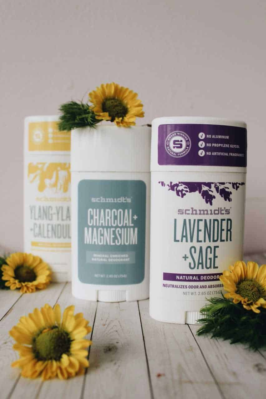 The benefits of natural deodorant are crucial for women's health! Discussing great all-natural deodorant alternatives, armpit detoxing, ingredients & more!