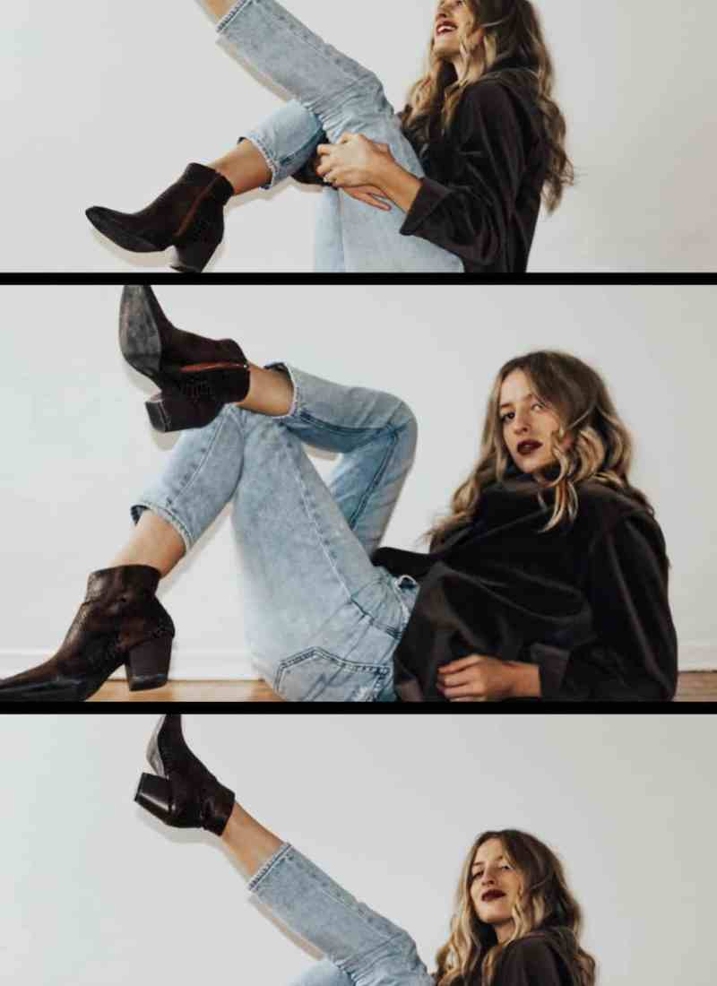 Matisse Footwear – My New Obsession for Chic Ankle Boots