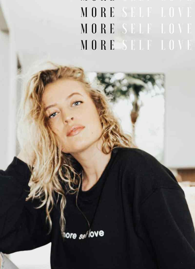 How to Welcome More Self Love Into Your Life