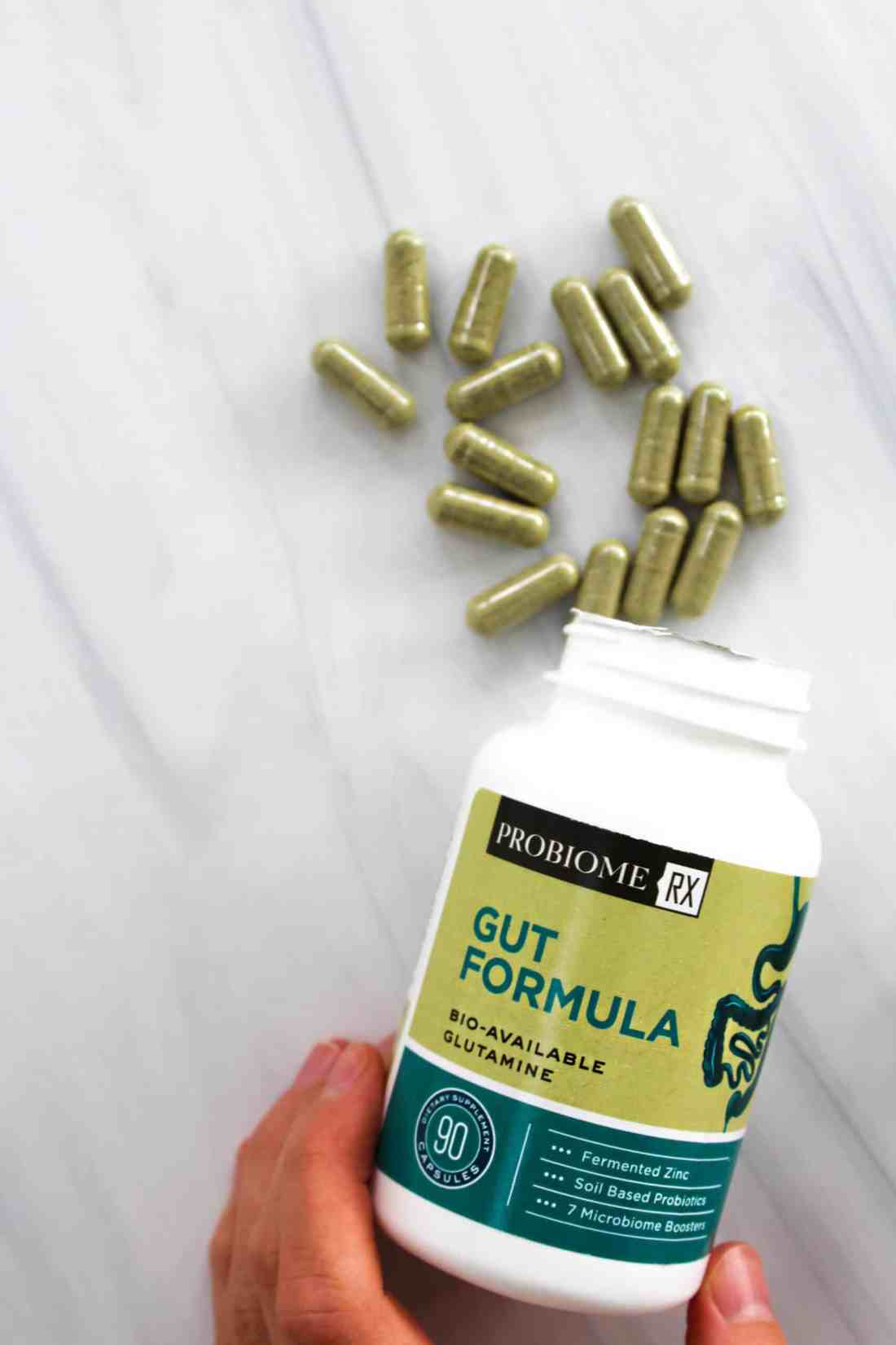 Sharing 3 Ancient Nutrition supplements, including a SBO probiotic, to help support a healthy digestive system, immune system, & overall gut function!