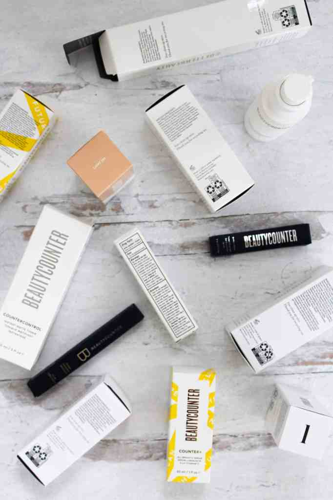 Sharing suggestions & tips for how to read product labels on your beauty & personal care items correctly + the importance of choosing safer products!