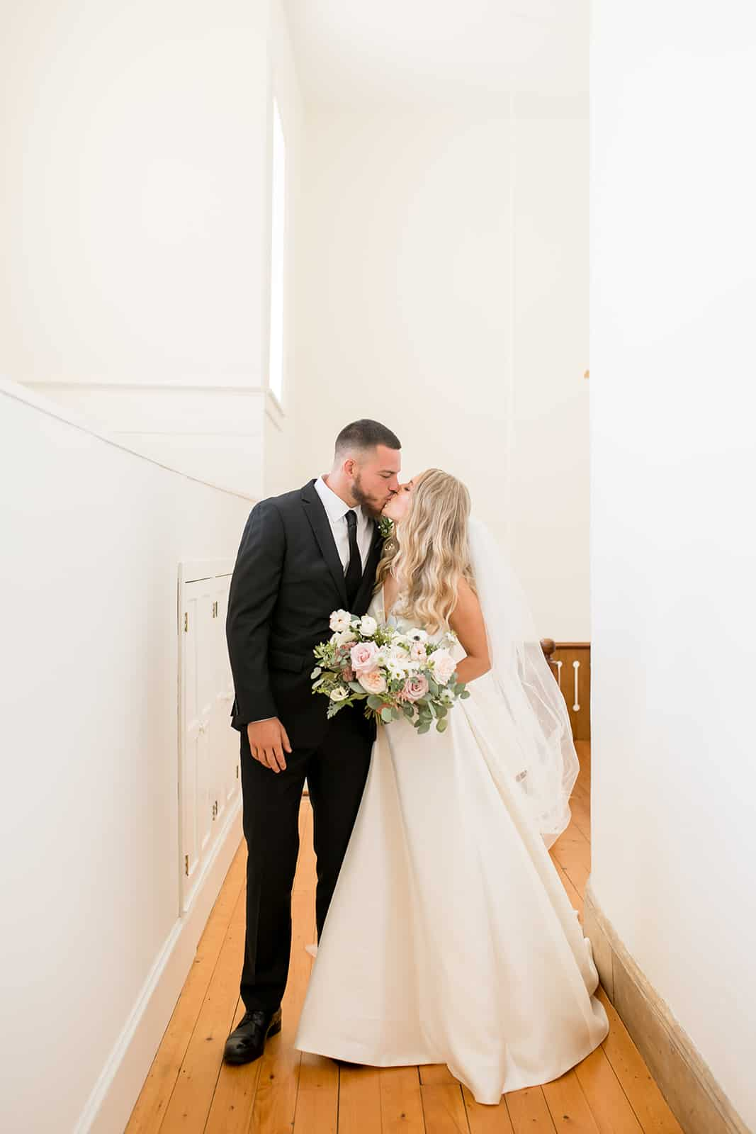 Sharing my favorite photos from our August 8th wedding ceremony that took place in South Acworth, New Hampshire!