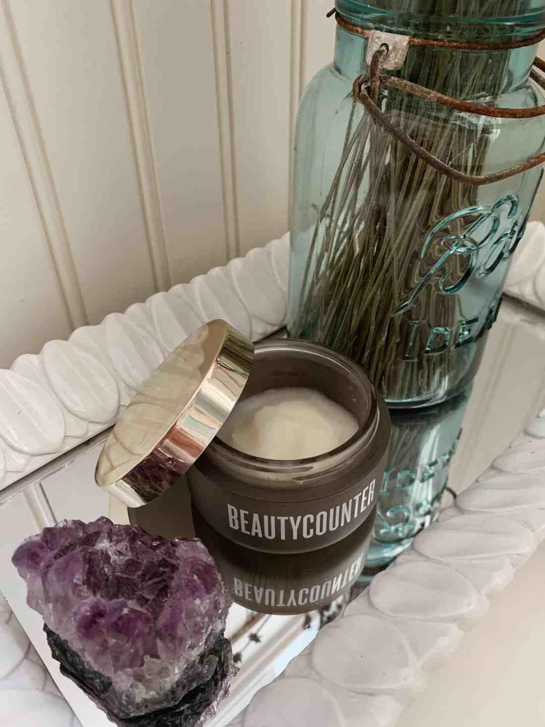 Beautycounter Lotus Glow Cleansing Balm