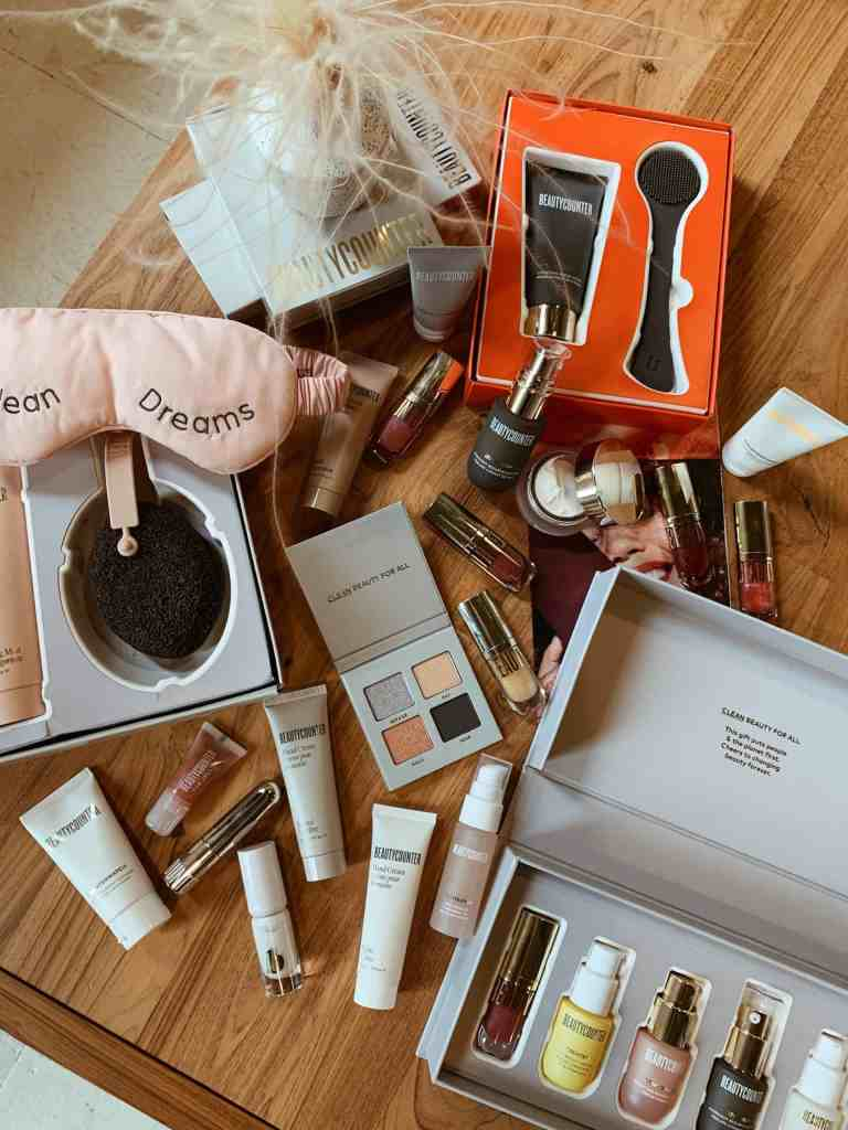 2021 Beautycounter Holiday Collection Review