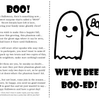 DIY | You've Been Boo-ed!