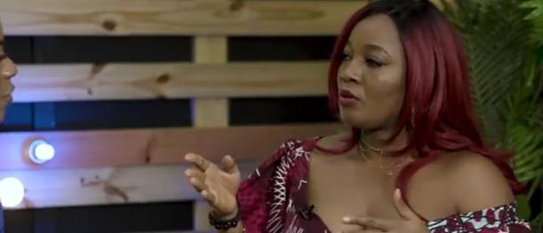 BBNaija 2020: Lucy Shares How She Used Nengi To Poison Kiddwaya And Erica's Relationship 1