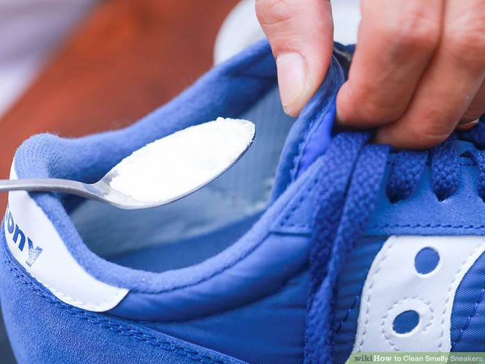 How To Wash Running Shoes 8 Easy Steps to Follow