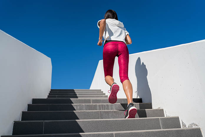 High Intensity Exercises to Help Grow Taller