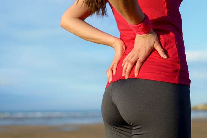 Common Back Pain Causes for Runners