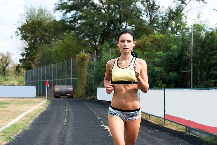 Running-With-Full-Split-Shorts