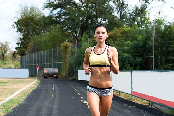 Running-With-Full-Split-Shorts