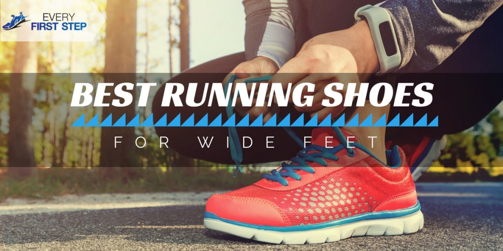 Best Guide To Buying The Best Running Shoes For Wide Feet
