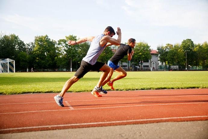 Running-Involve-A-Degree-Of-Skill