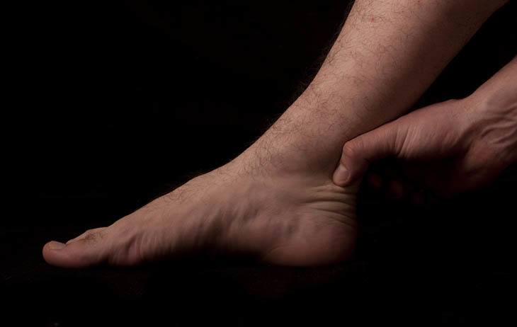 Symptoms Of An Achilles Tendon Rupture