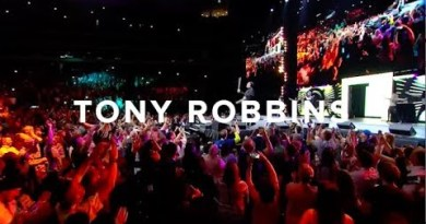 Tony Robbins 2017 Year in Review