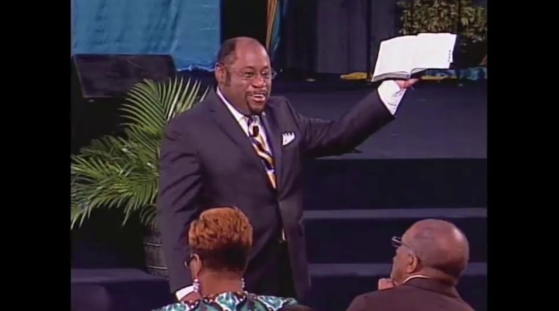The Principles & Process of Generational Transition | Dr. Myles Munroe