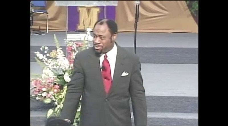 The Kingdom Principle of Keys Part 3 | Dr. Myles Munroe