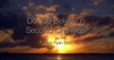 Do You Believe in Second Chances? I 100 Day Challenge