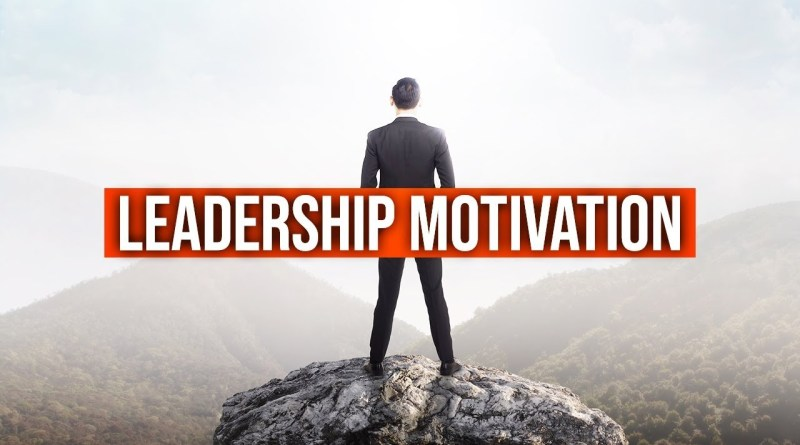Leadership Motivation Video By Dr Myles Munroe | Motivational Video For Success In Life