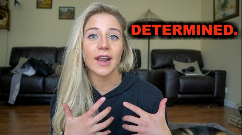 Determined To Become Successful | #001
