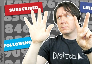 Is Success Determined by Subscribers, Likes & Views?