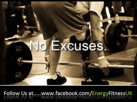 250+ Fitness Motivational Images To Inspire You To Get In Shape - Energy Fitness