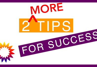 More Tips for Success   Self-Determination   WI Board for People with Developmental Disabilities
