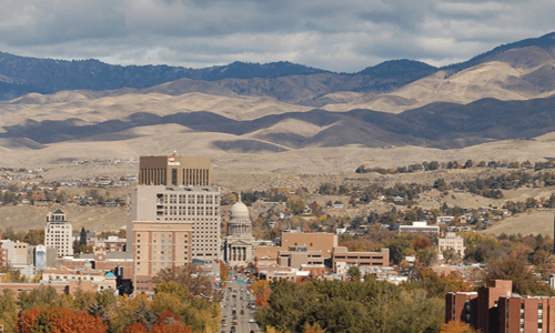 "Boise/Nampa, ID Makes ""Best Buy Cities"" List For The ..."