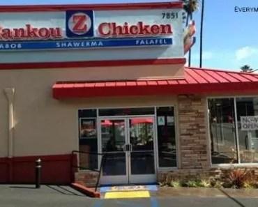 Zankou Chicken Menu Prices [2021 Updated]